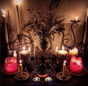obeah spells to make someone love you