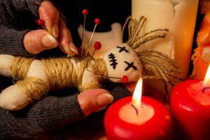 voodoo love spells
