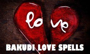 bakudi love spells to bring back your exlover
