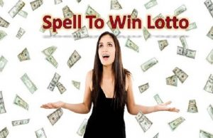 Baluti Lottery spells to win any Lotto