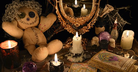 Mighty Voodoo Fixation Spells / Love Spells That truly Work