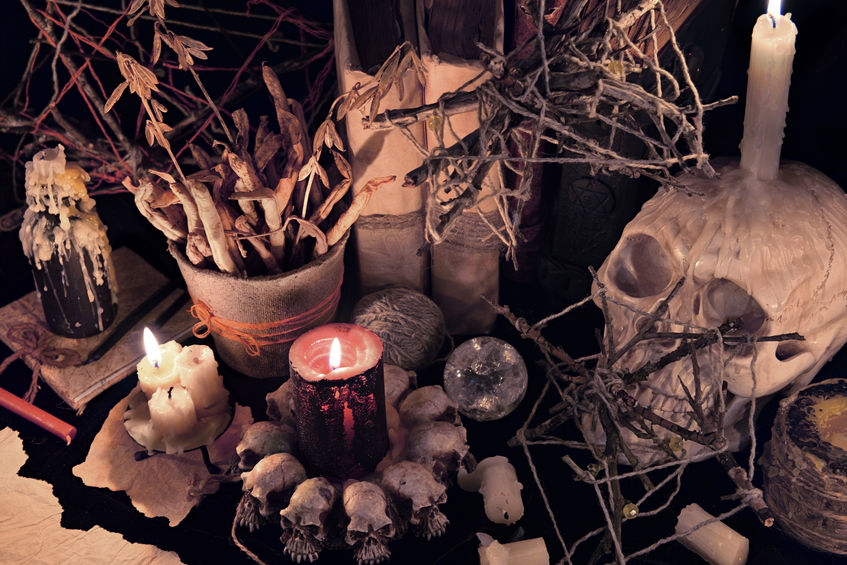 Lost love spells, Magic spells in USA