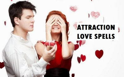 Attraction Love Spells in USA
