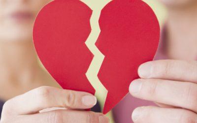 Break-up Spell in USA